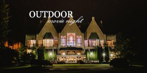Swaneset Outdoor Movie Night
