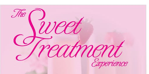 Winner's Circle Presents: The Sweet Treatment Experience