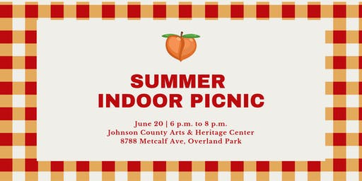 Summer Indoor Picnic