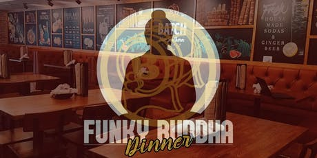 Mixology Series Dinner: Funky Buddha tickets