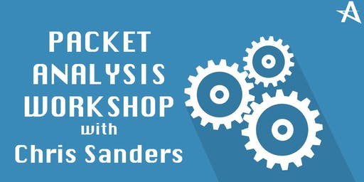 Packet Analysis for Security Practitioners 1-Day Workshop - ST. LOUIS