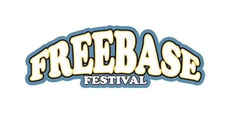 Freebase Festival tickets