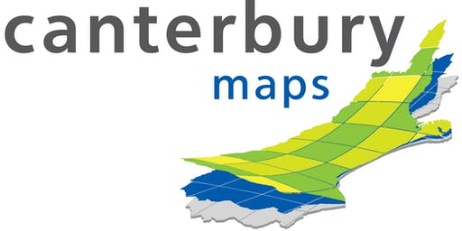 Canterbury Maps Training (Introductory)