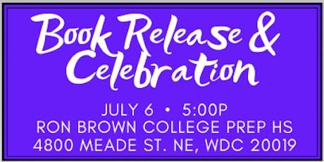 """Blindfolded"" Book Release & Celebration tickets"