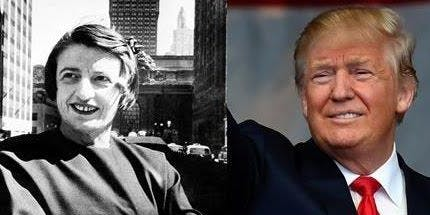 The Case for Trump from an Ayn Rand Perspective and STRATEGIC DISCUSSION