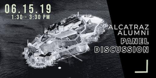 Alcatraz Alumni Panel Discussion