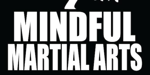 Mindful Martial Arts - 12 week curriculum