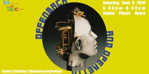 Opera on Tap at Syntax: Physic Opera - Offenbach and...