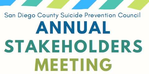 SPC Annual Stakeholders Meeting 2019