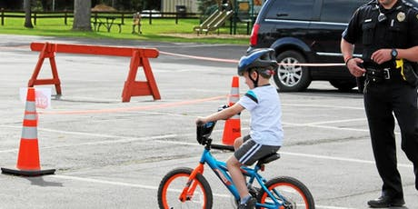 Youth Bike Safety Rodeo Delafield tickets