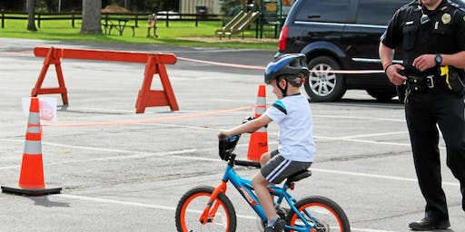 Youth Bike Safety Rodeo Delafield