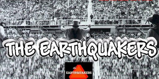 Earthquakers Happy Hour Live 6-10! No Cover!