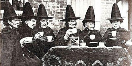 Welsh Occult Conference tickets