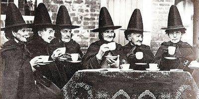 Welsh Occult Conference
