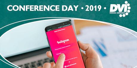 São Carlos - Estratégias de Instagram para Dentistas - Conference Day 2019 ingressos