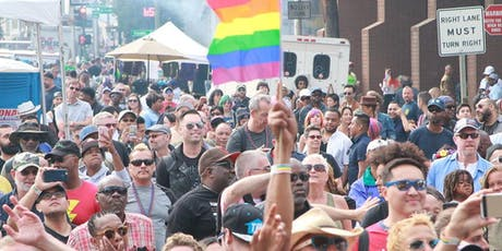 Oakland Pride Parade and Festival 2019 tickets