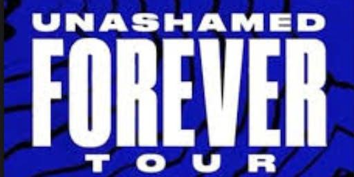 Lecrae - Unashamed Forever Tour - Food For The Hungry Volunteer - Portland, OR