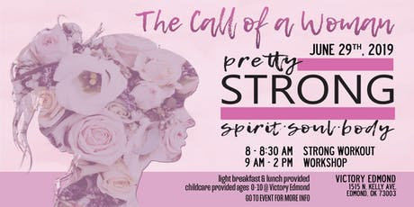 The Call Of A Woman -- A Rise Above Ministries Event tickets