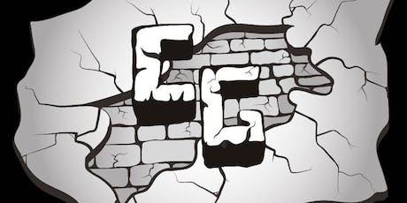 Concrete Groove, Ian Bamberger, 3FT, Fake Tapes, Rosemary Minkler tickets