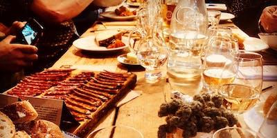 Edinburgh Larder vs. East Coast Whisky- Fine Food & Great Whisky