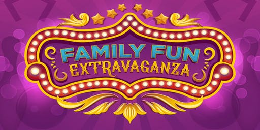 Family FUN Extravaganza at Main Event Fort Worth South