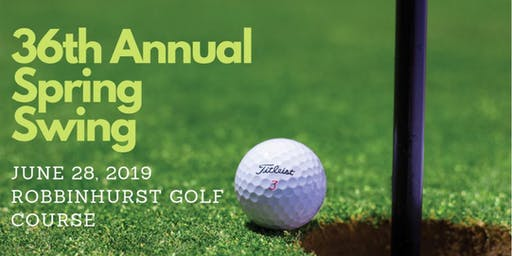 36th Annual Spring Swing