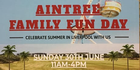 Aintree Fun Day tickets