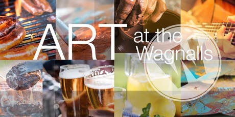 ART at the Wagnalls tickets