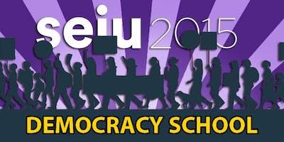 Democracy School - North Bay- Sample