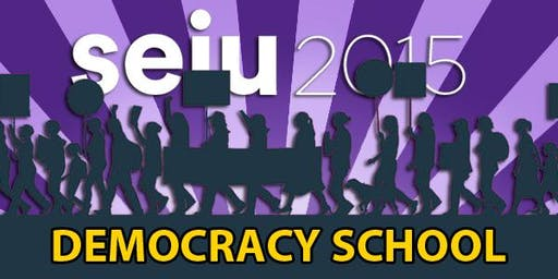 Democracy School 2019 - San Jose