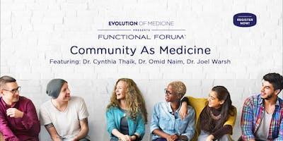 June 2019 Functional Forum Meetup