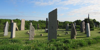 A Kirtan Experience in the Stone Circle