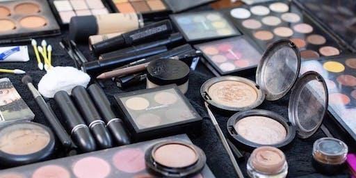My Makeup Artist Community Workshop