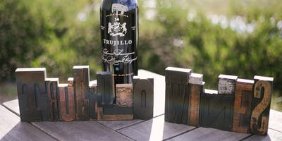 Trujillo's Summer Wines and Tapas Party