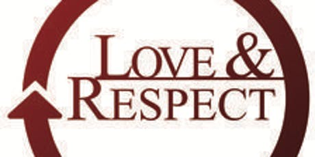 Love & Respect  tickets