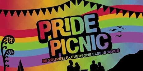 "Pride ""Stonewall 50"" Picnic - Mississauga tickets"