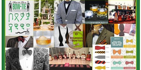 Bourbon & Bowties: A Dappers & Dames Fundraiser for BUTCH Voices tickets