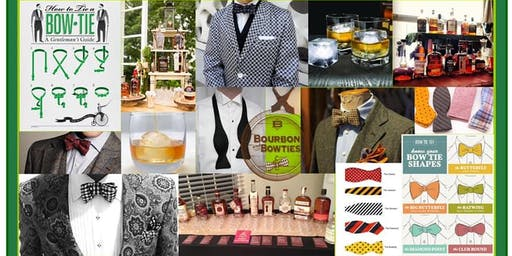 Bourbon & Bowties: A Dappers & Dames Fundraiser for BUTCH Voices