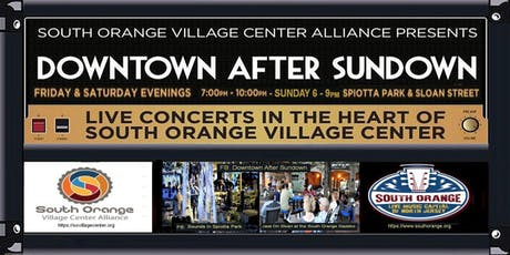 Jazz On Sloan Presents Big Beat Big Band – Caleb Rumsey Downtown After Sundown tickets