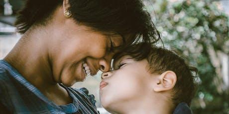 Mamas Matter Healing Circle tickets
