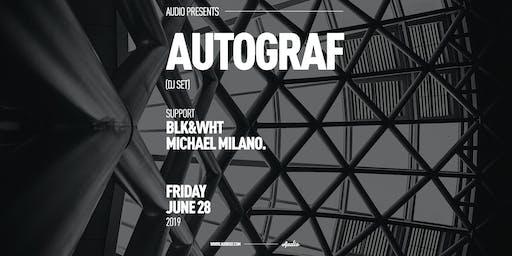 Autograf (DJ Set)