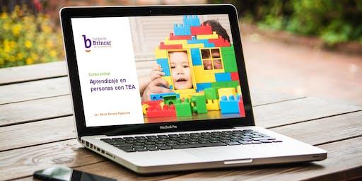 Aprendizaje en personas con TEA