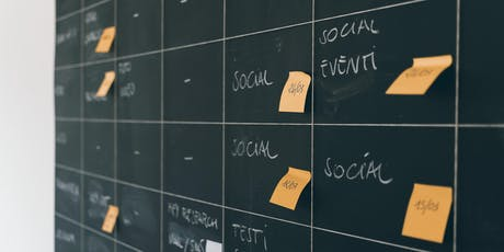 SCI Workshop: Building a Social Media Strategy That Delivers Results tickets