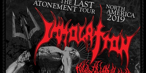 Immolation w/s/g Blood Incantation & Goreality