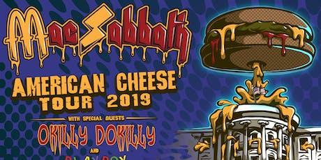 Mac Sabbath & Okilly Dokilly tickets