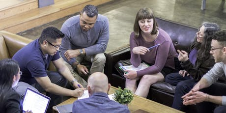 Agile Coaching October 2019 California tickets