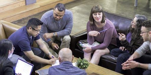 Agile Coaching October 2019 California