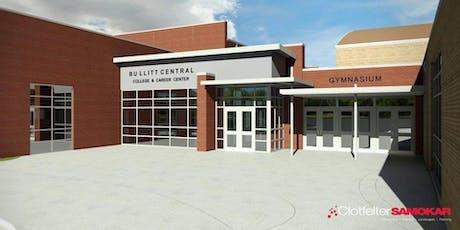 Bullitt Central High School 25th Reunion tickets