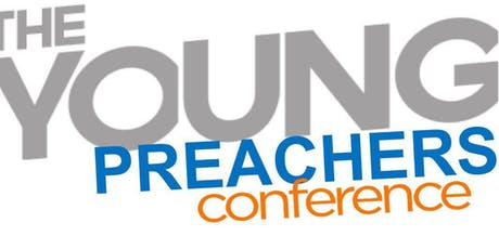 2019 Young Preachers Conference tickets