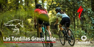 Las Tordillas Gravel Ride - The greatest and charming...